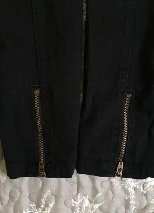 Крутые джинсы, скинни m&s7 фото