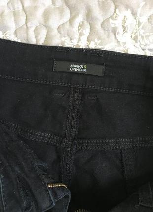 Крутые джинсы, скинни m&s8 фото