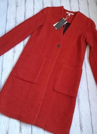 Женское пальто зара, осень, весна