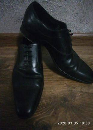 Туфли мужские baxton