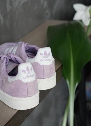 Женские кросовки/жіночі кросівки adidas campus original by9848 38 розмір 24,5 см стелька