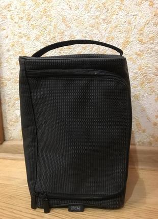 Барсетка tcm (сумка спортивна, косметичка, дорожная)