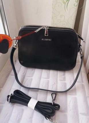 Кожаная сумка шкіряна жіноча клатч женский шкіряний кожаный