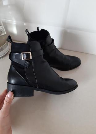 Ботинки #розвантажуюсь