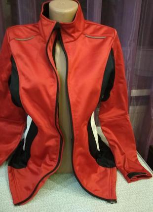 Термокуртка размер 48-50