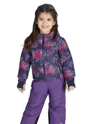 Новая лыжная куртка для малышей crivit®pro рост 98-1041 фото