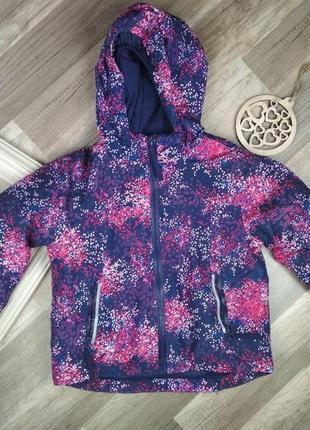 Новая лыжная куртка для малышей crivit®pro рост 98-1044 фото
