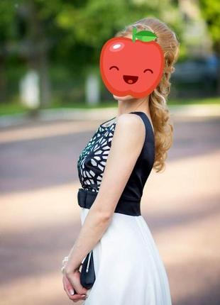 Платье шикарное выпускное нарядное вечернее в пол