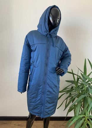 Плащ весенний оверсайз, батальные размеры, куртка демисезонная