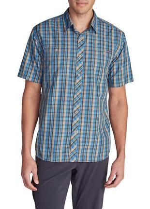 Тенниска eddie bauer greenpoint short-sleeve shirt