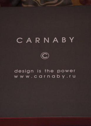 Продам зимние ботинки carnaby2