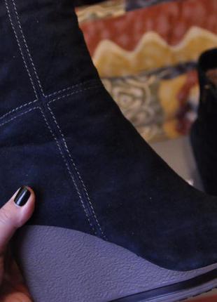 Продам зимние ботинки carnaby3