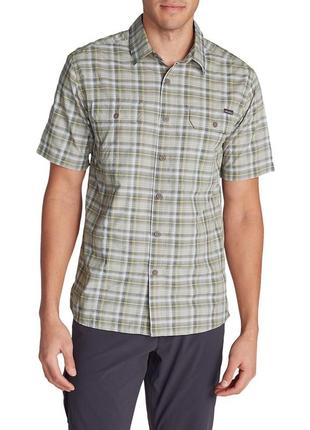 Тенниска eddie bauer mountain short-sleeve shirt