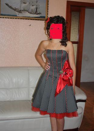Идеальное выпускное платье от оксаны мухи