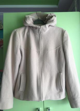 Польтишко-куртка 97 % шерсть