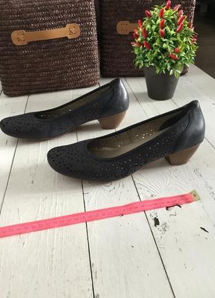Rieker antisrress туфли