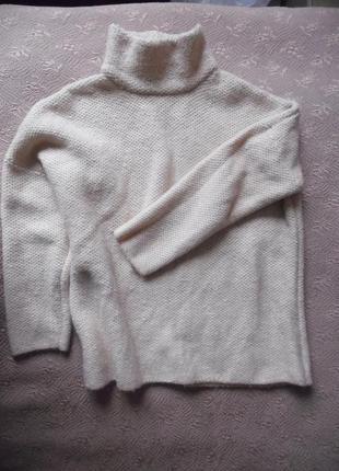 Кофта zara knit
