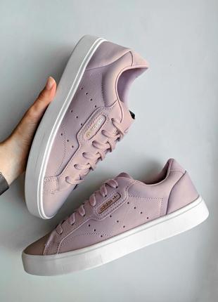 Кросівки adidas originals sleek w