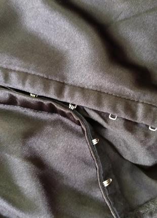 Блуза корсаж в бельевом стиле7 фото