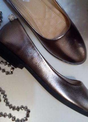 Мягкие удобные балетки и много недорогой оригинальной обуви