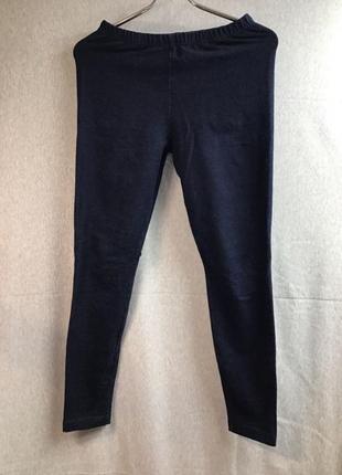 Продам джиггенсы (джинсовые, стрейчевые леггинсы) american apparel, м