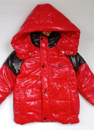 Стильные демисезонные куртки