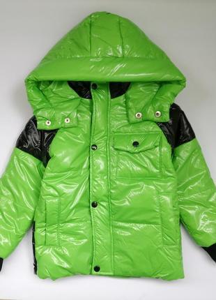 Стильные новые демисезонные куртки
