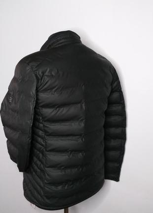 Куртка мужская демисезонная стеганая