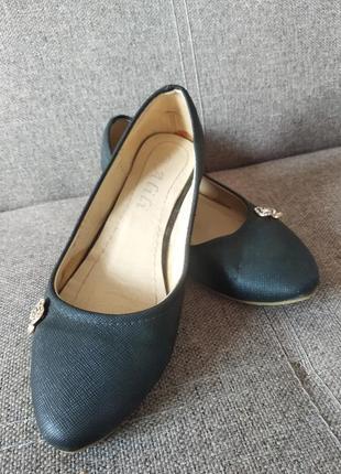 Туфли - балетки