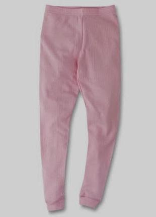 Термо штаны marks&spencer 7-8 лет