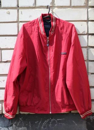 Куртка, ветровка, бомбер gilberto 48-50