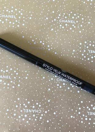 Карандаш chanel stylo yeux waterproof 939