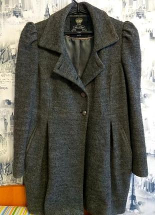 Пальто весна-осень1