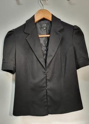 Оригинальный пиджак oodji