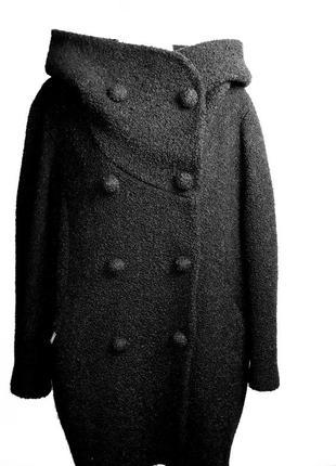 Пальто италия альпака
