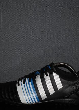 Сороконожки adidas 43 р