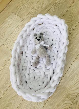 Кокон- гніздо для новонароджених ☺️👍🌿💕