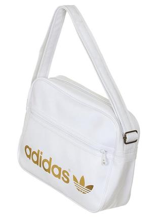 Новая сумка adidas ac airline bag оригинал