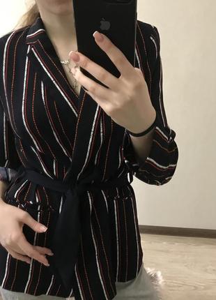 Пиджак піджак m&s кімоно кимоно