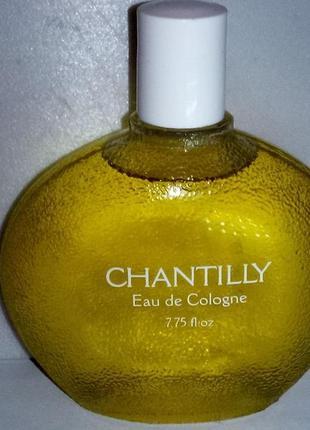 Houbigant chantilly 5 мл пробник
