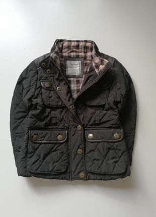 Куртка весна next