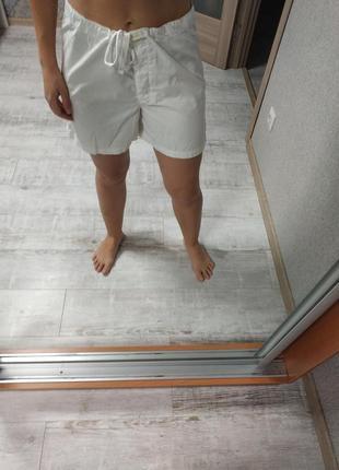 Стильные актуальные шорты шорты карго хлопок