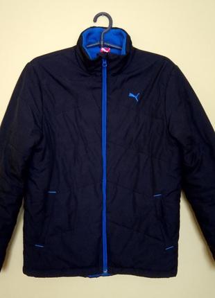 Весняна курточка puma