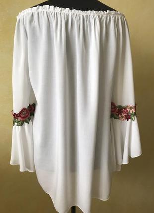 Блуза/туника италия