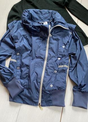 Вітровка , спортивная куртка adidas