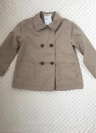 Тренч, плащ, весенняя куртка