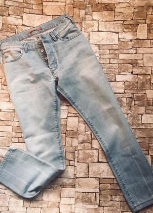 Оригинальные джинсы lacoste live