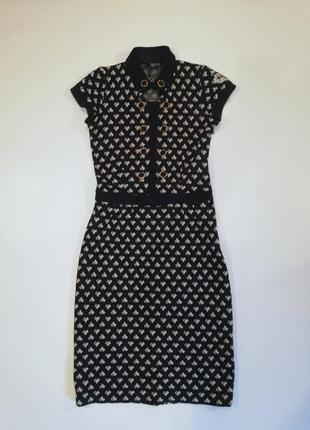 Оригинальное платье от vdp collection
