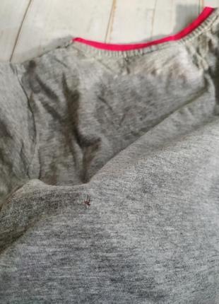Хлопковая футболка с миньоном.4 фото