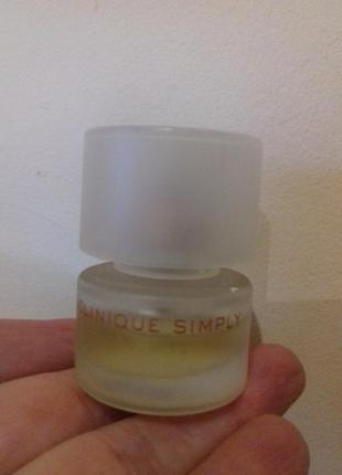 Винтажные миниатюры)парфюмы5 фото